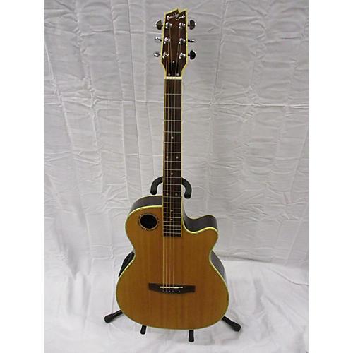 Boulder Creek ECRM2 Acoustic Electric Guitar