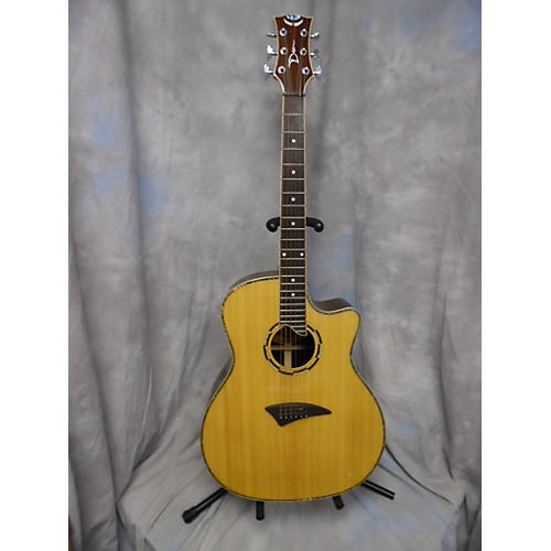 Dean ECSW Acoustic Electric Guitar