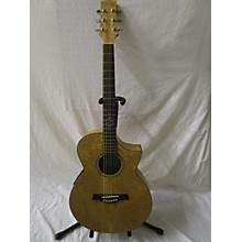 Ibanez ECW30ASERLG1201 Acoustic Electric Guitar