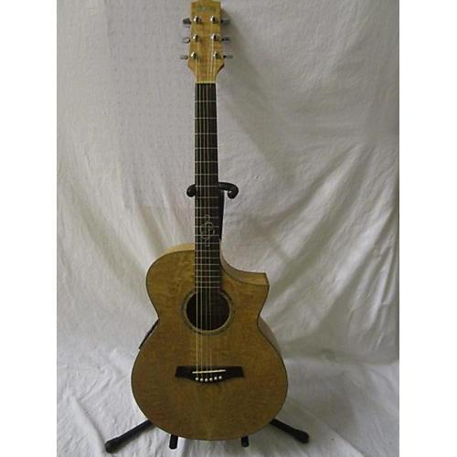 Ibanez ECW30ASERLG1201 Acoustic Electric Guitar