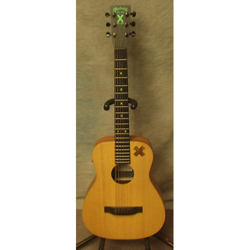 Martin ED SHEERAN LITTLE MARTIN Acoustic Electric Guitar