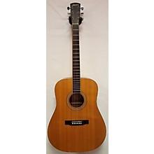 Larrivee ED03MHD Acoustic Electric Guitar