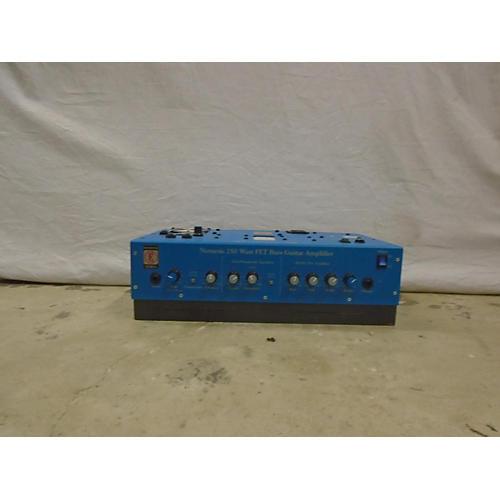 Nemesis EDEN 250 FET BASS Bass Amp Head