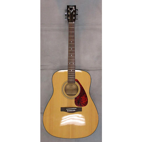 Yamaha EDF01 Acoustic Guitar