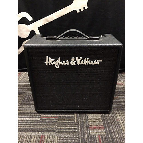 Hughes & Kettner EDITION BLUE 30R 1X10 30W Guitar Combo Amp