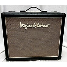 Hughes & Kettner EDITION TUBE 20TH ANNIVERSARY Tube Guitar Combo Amp