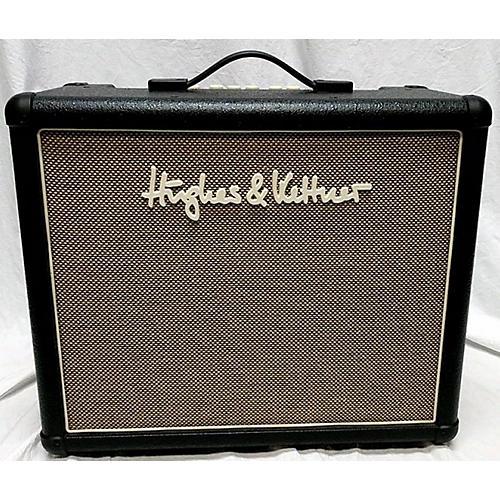 Hughes & Kettner EDITION TUBE 20TH ANNIVERSARY Tube Guitar Combo Amp