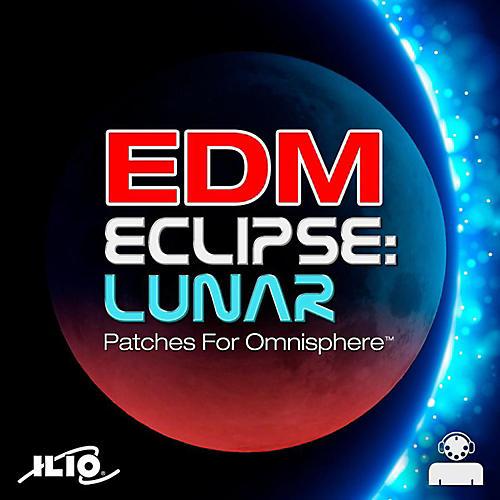 Ilio EDM Eclipse: Lunar Omnisphere Patches