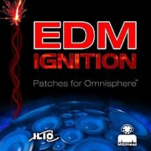 Ilio EDM Ignition Omnisphere Patches