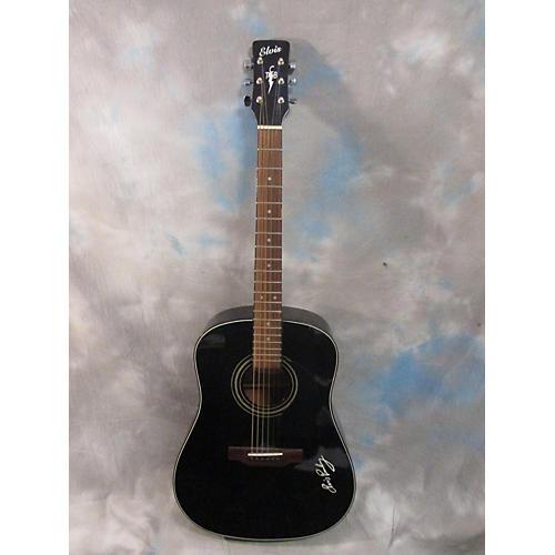 Epiphone EE-101 Acoustic Guitar