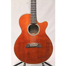Takamine EF261S Acoustic Electric Guitar