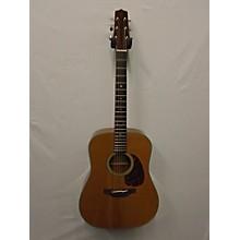 Takamine EF340S TT Acoustic Guitar