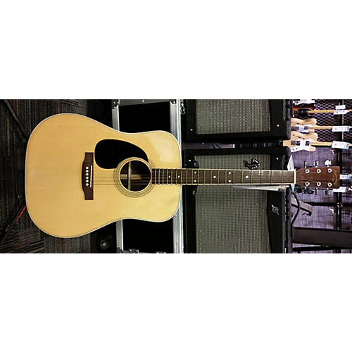 Takamine EF360 Left Handed Acoustic Guitar