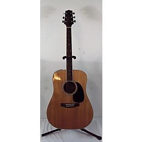 used takamine ef360gf glenn frey signature acoustic electric guitar natural guitar center. Black Bedroom Furniture Sets. Home Design Ideas