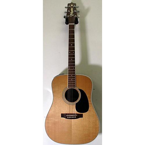 Takamine EF360GF Glenn Frey Signature Acoustic Electric Guitar