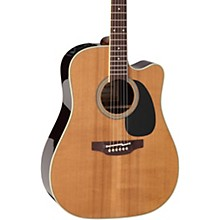 Takamine EF360SC-TT Thermal Top Acoustic-Electric Guitar Level 1 Gloss Natural