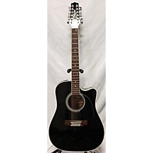 Takamine EF381SC 12 String Acoustic Electric Guitar