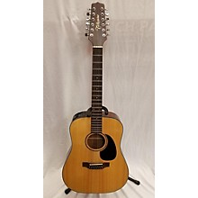 Takamine EF385 12 String Acoustic Electric Guitar