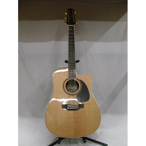 Takamine EF400SC 12 String Acoustic Electric Guitar