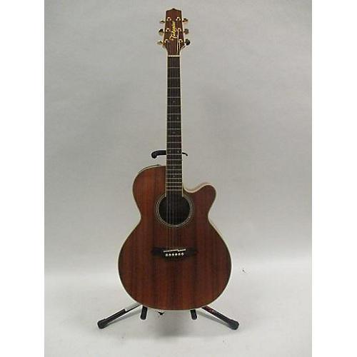 Takamine EF508KC NEX Acoustic Electric Guitar