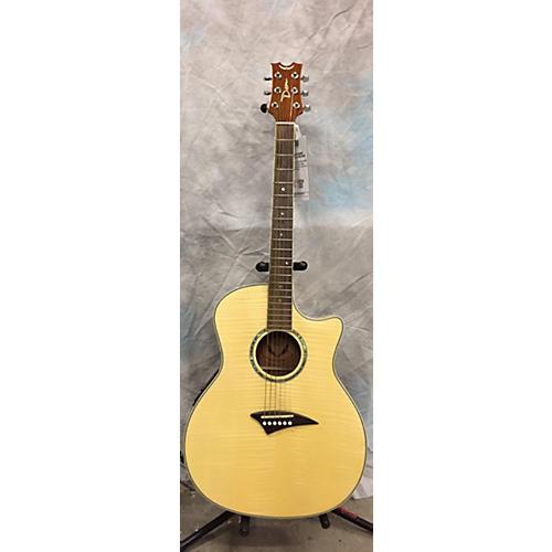 Dean EFM Acoustic Electric Guitar