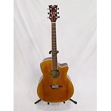 Dean EFM FTGE Acoustic Electric Guitar