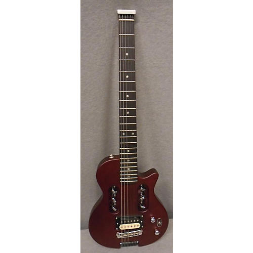 Traveler Guitar EG-1 Solid Body Electric Guitar