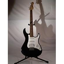 Yamaha EG 112 Solid Body Electric Guitar