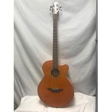 Takamine EG 512CGAMQ Acoustic Bass Guitar