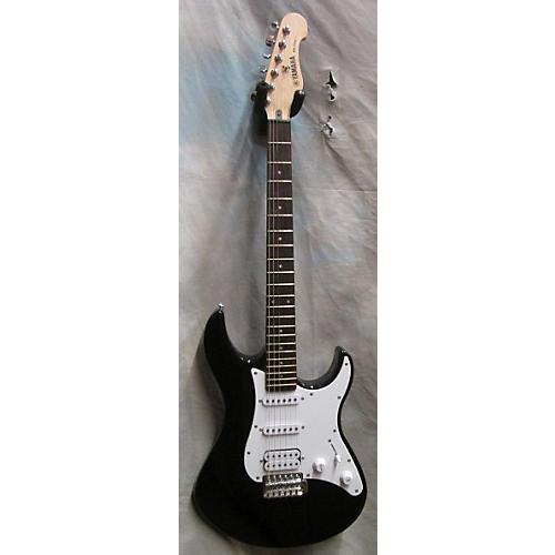 Yamaha EG112c Solid Body Electric Guitar