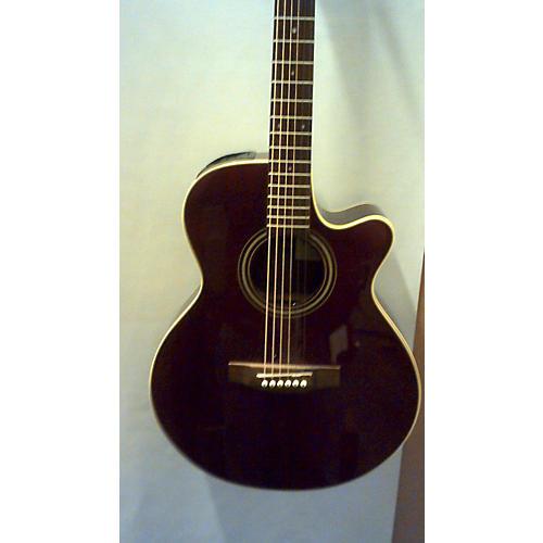 Takamine EG260C-WR Acoustic Guitar