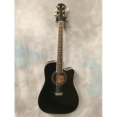 Takamine EG334SBC Acoustic Guitar