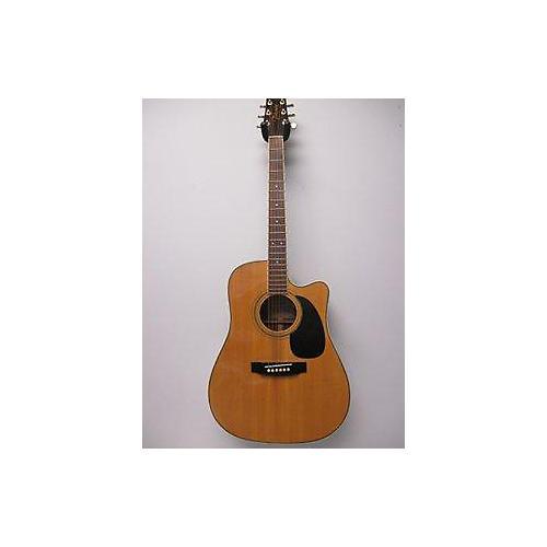 Takamine EG334SC Acoustic Electric Guitar