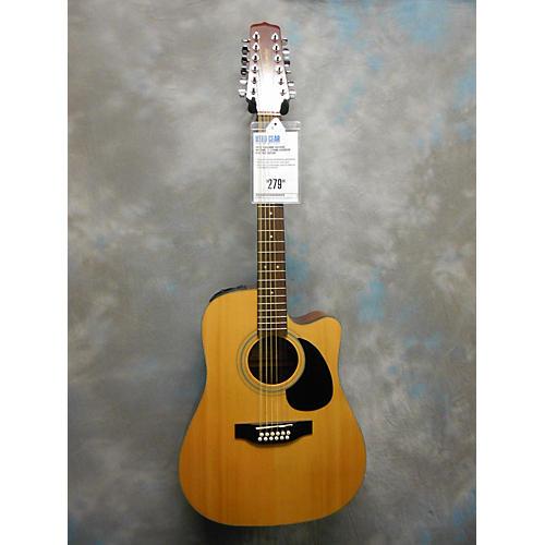 used takamine eg335sc 12 string acoustic electric guitar guitar center. Black Bedroom Furniture Sets. Home Design Ideas