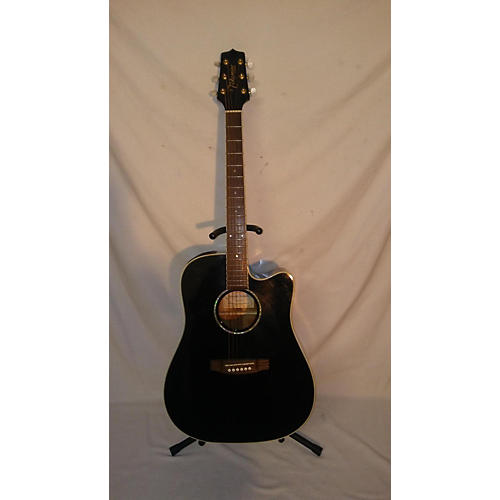 Takamine EG341SC Acoustic Electric Guitar