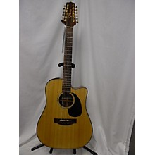 Takamine EG345C 12 String Acoustic Electric Guitar