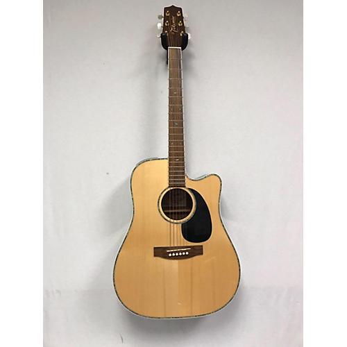 Takamine EG360SC Acoustic Electric Guitar