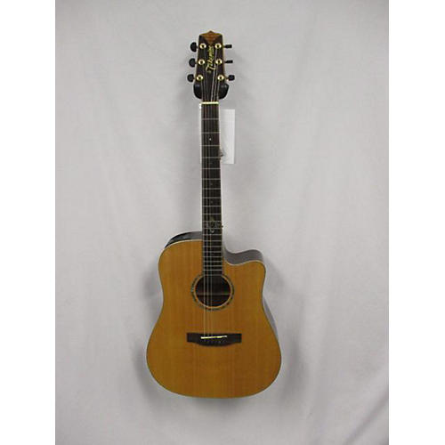 Takamine EG363SC Acoustic Electric Guitar