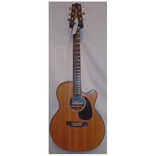 Takamine EG440sc Acoustic Electric Guitar