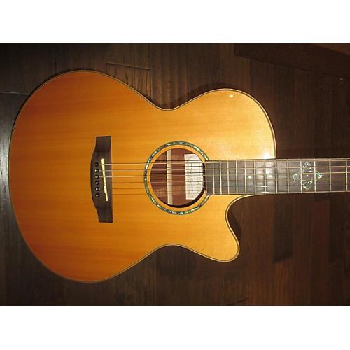 used takamine eg463sc acoustic electric guitar guitar center. Black Bedroom Furniture Sets. Home Design Ideas