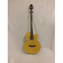 Takamine EG512C Acoustic Bass Guitar