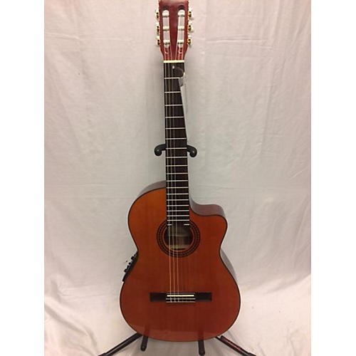 Takamine EG522C Acoustic Electric Guitar
