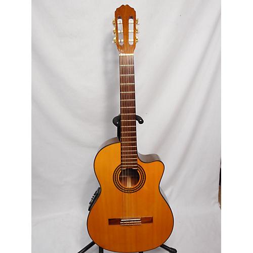 Takamine EG522C Classical Acoustic Guitar