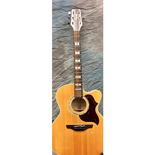 Takamine EG523SC Acoustic Electric Guitar