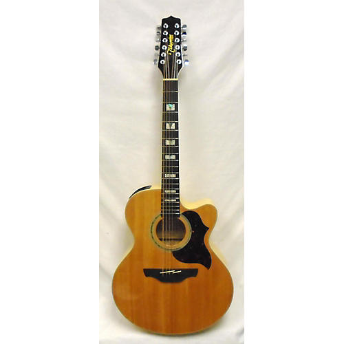 Takamine EG523SCB12 12 String Acoustic Electric Guitar