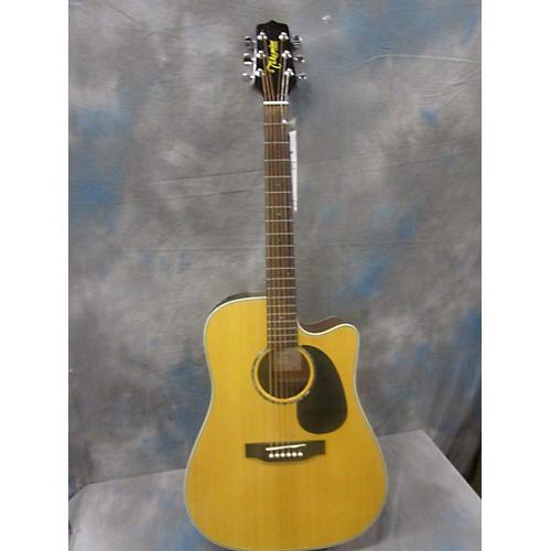Takamine EG530SC Acoustic Electric Guitar