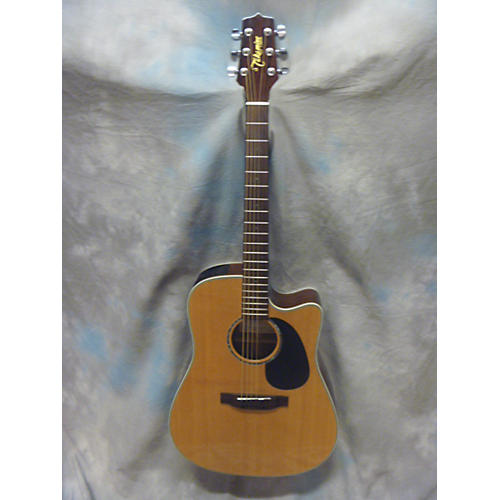 Takamine EG530SSC Acoustic Electric Guitar