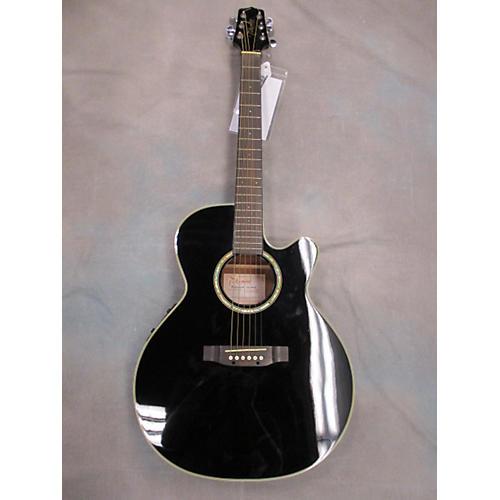 Takamine EG541SC Acoustic Guitar