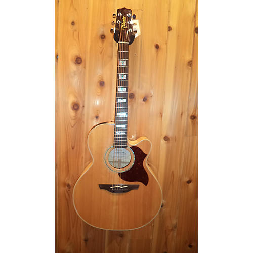 Takamine EG543SC Acoustic Electric Guitar