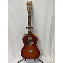 Takamine EG630S VV Acoustic Electric Guitar